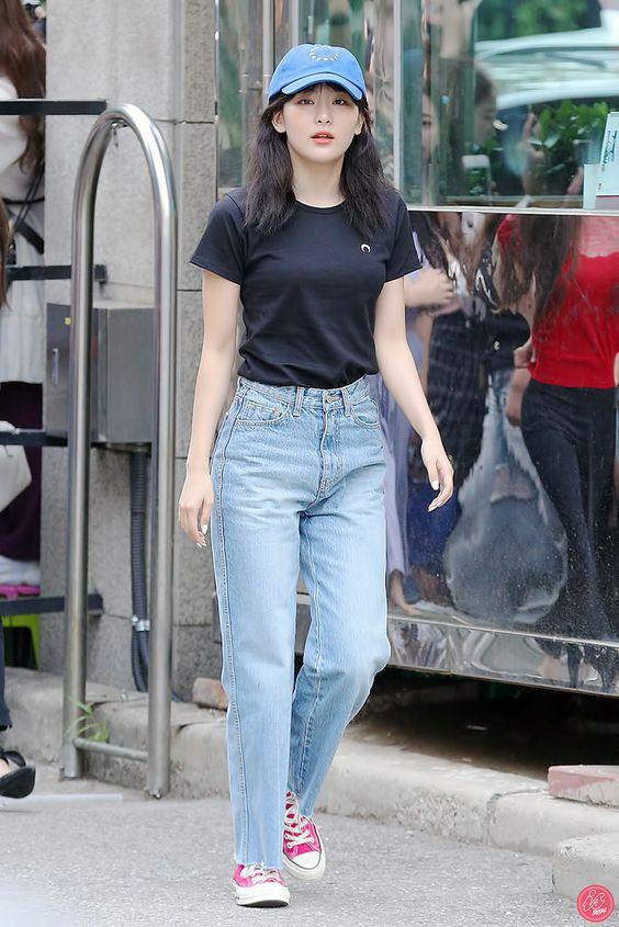 seulgi jeans 1