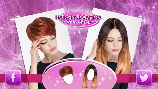 Celebrity Hairstyle Salon Pro - náhled
