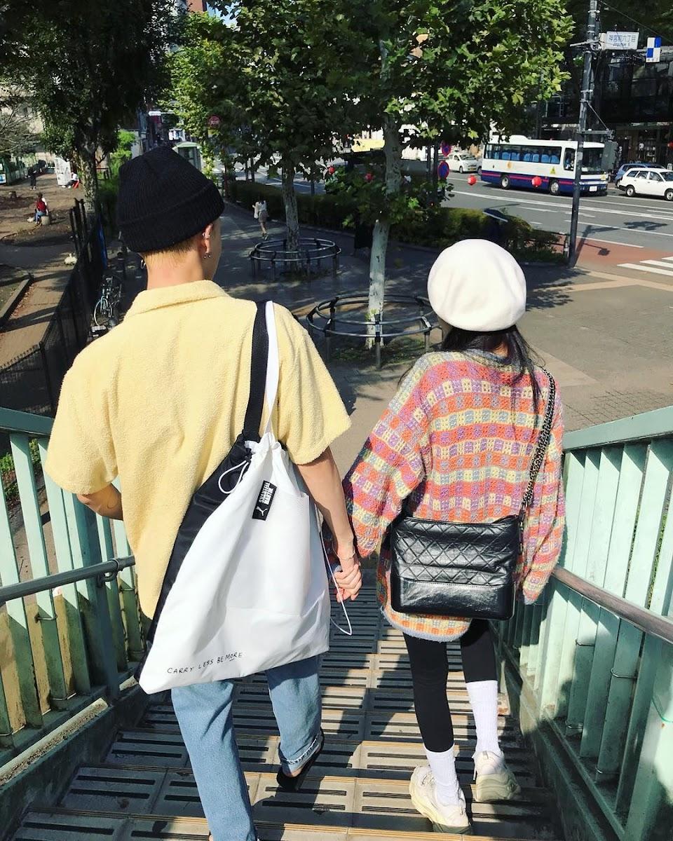 hyuna edawn date 4