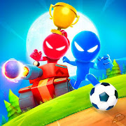 Stickman Party v1.9.6.2 Mod (Unlimited Money) APK Free For Android