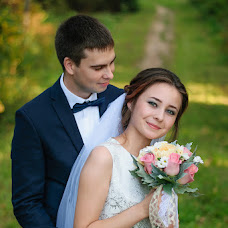 Wedding photographer Denis Khannanov (Khannanov). Photo of 21.04.2018