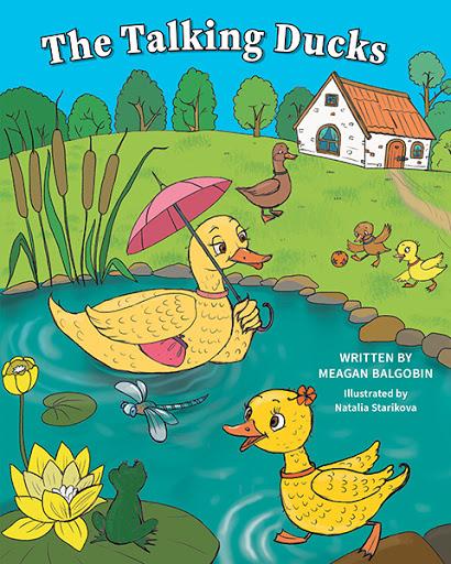 The Talking Ducks