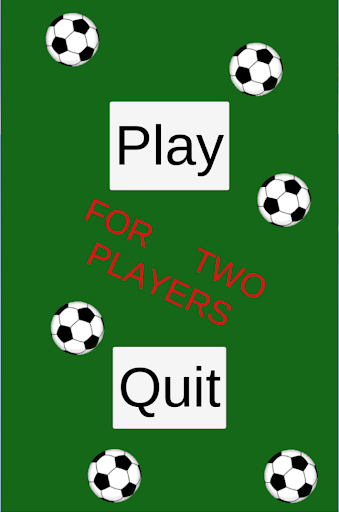 Football - Quick Finger