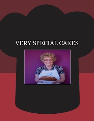 VERY SPECIAL CAKES