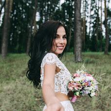 Wedding photographer Natalya Agafonova (NatAgafonova). Photo of 05.07.2016