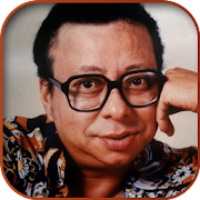 App RD Burman Songs - Old Hindi Songs APK for Kindle