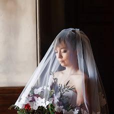Wedding photographer Irina Bazhanova (studioDIVA). Photo of 06.10.2017