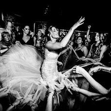 Wedding photographer Andreu Doz (andreudozphotog). Photo of 19.06.2018