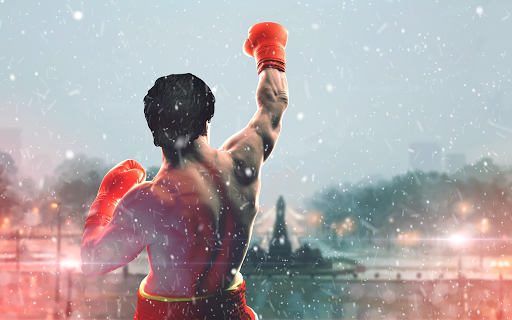 Real Boxing 2 ROCKY  astuce 1