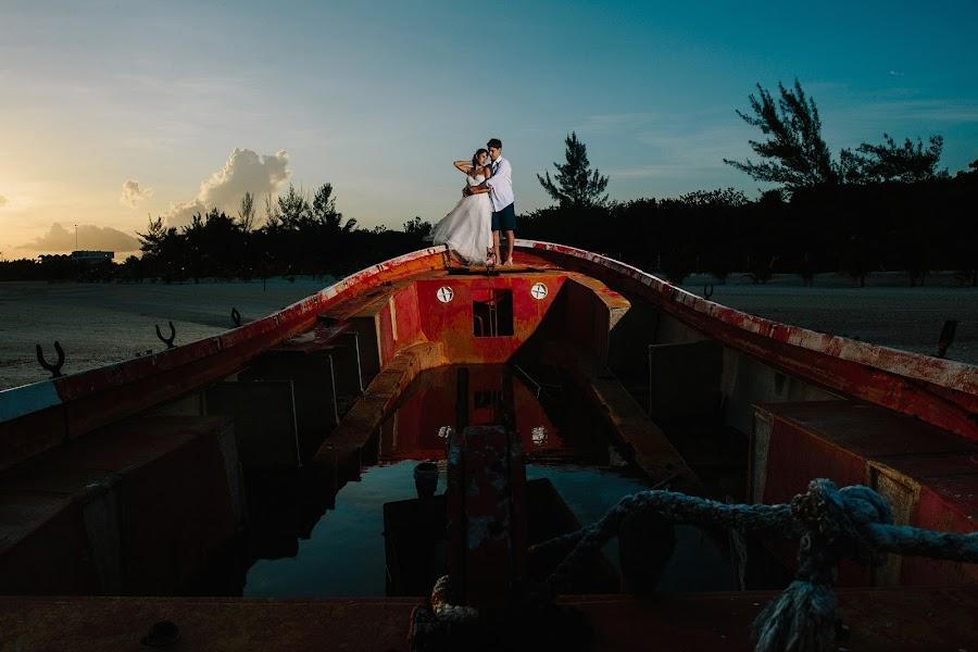 Wedding photographer Jorge Romero (jorgeromerofoto). Photo of 01.12.2015