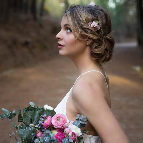 Wedding photographer Masha Belan (mashabelan). Photo of 24.04.2016