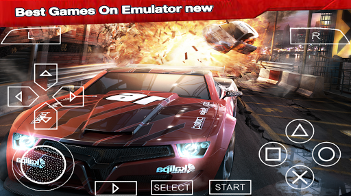 Download New psp for Emulator Full HD™ on PC & Mac with AppKiwi APK