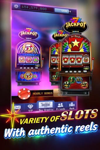 777 Slots -Free Classic Slot