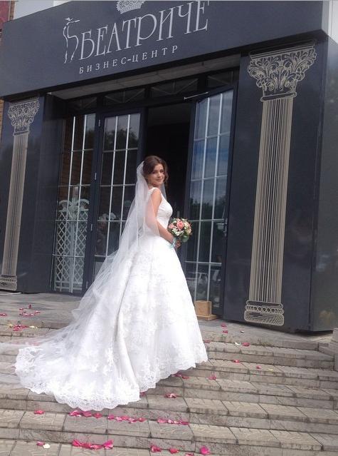 Беатриче, свадебный салон в Хабаровске