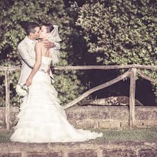 Wedding photographer Alessandro Zicari (azphotostudio). Photo of 10.11.2014
