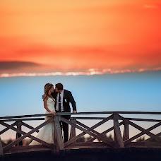 Wedding photographer Aleks Velchev (alexvelchev). Photo of 15.12.2018