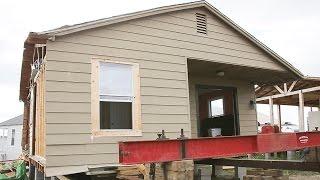Half A House vs. Family Home