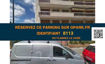 Parking 12,42 m2