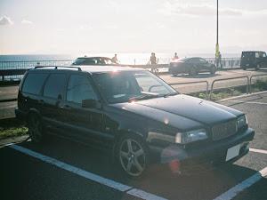 850エステート 8B5234W V850 R・96年式のカスタム事例画像 コロ助さんの2020年10月26日18:37の投稿