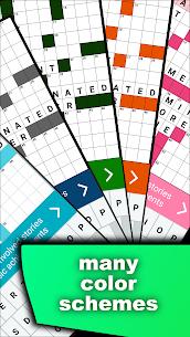 Crossword Puzzle Free 7