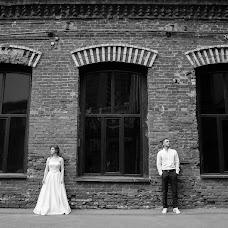 Wedding photographer Anastasiya Yakovleva (zxc867). Photo of 22.06.2017
