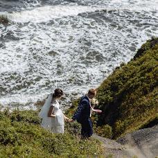 Wedding photographer Egor Gudenko (gudenko). Photo of 11.11.2018
