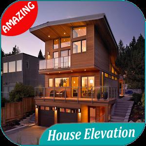 300+ House Elevation Design Ideas