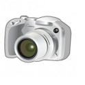 Immediate shot camera icon