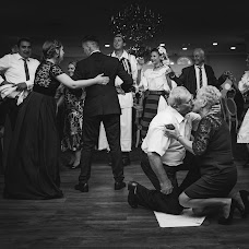Wedding photographer Juhos Eduard (juhoseduard). Photo of 15.02.2018