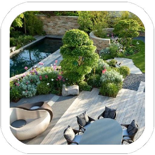Garden Design Ideas New - Mga App sa Google Play