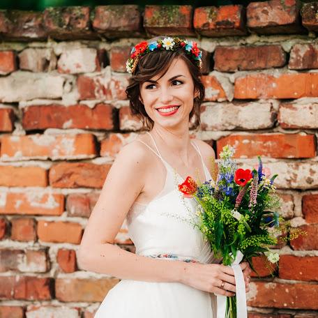 Svatební fotograf Petra Kopecká (Petra). Fotografie z 26.01.2018