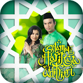 Hari Raya Photo Frames Maker