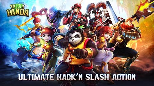 Taichi Panda screenshot 1