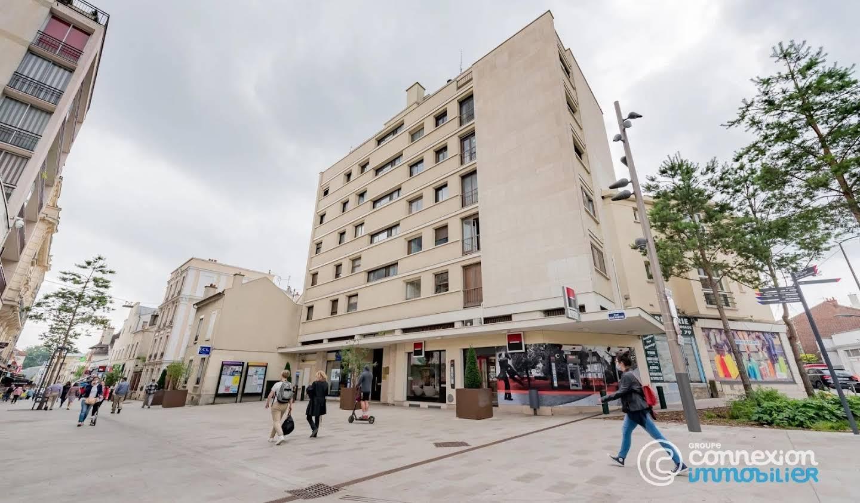 Appartement Bourg-la-Reine