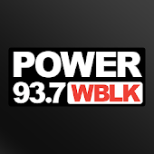 93.7 WBLK - The People's Station - Buffalo Radio