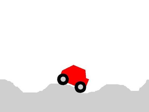 RacingRedCar