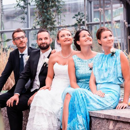 Wedding photographer Christina Kirsch (christinakirsch). Photo of 01.06.2016
