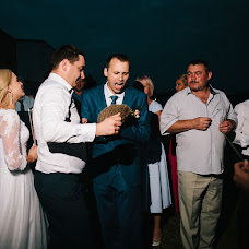 Wedding photographer Nikolay Kozerin (kozerin). Photo of 03.08.2018