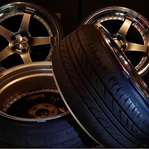 シーマ  hf50 のタイヤのカスタム事例画像 no nameさんの2019年01月15日21:08の投稿