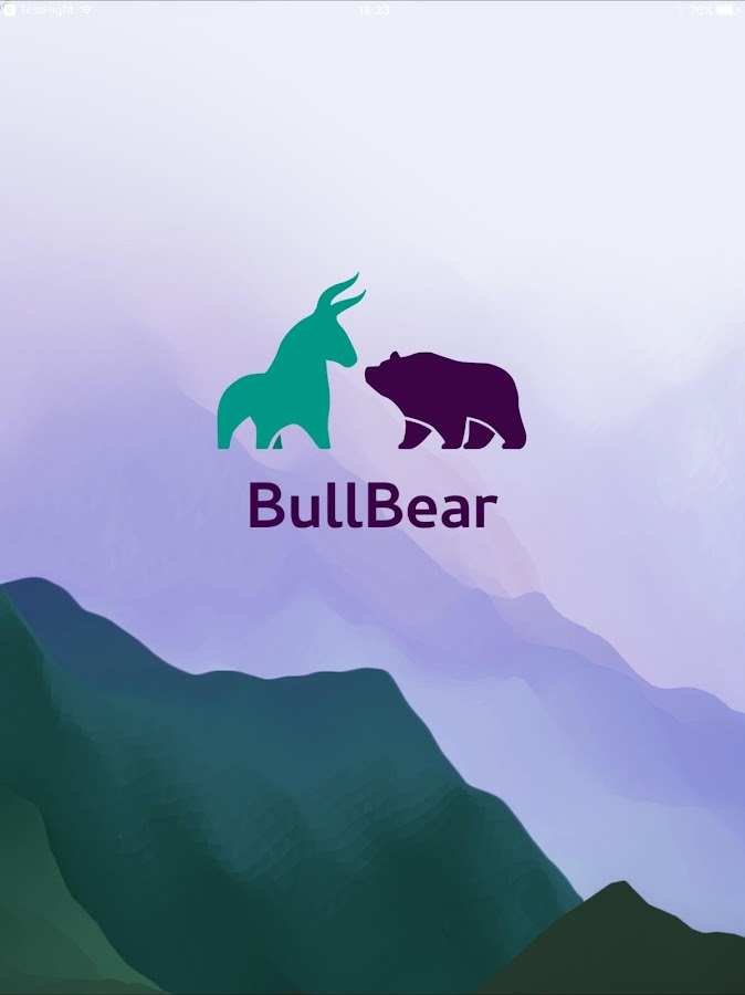 BullBear- screenshot