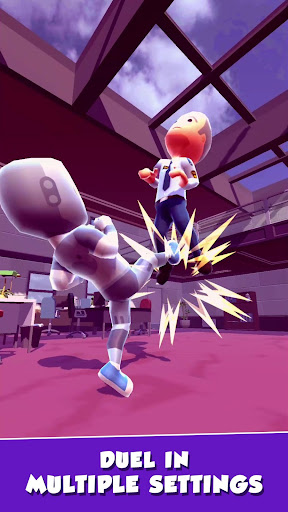 Swipe Fight! screenshots 3