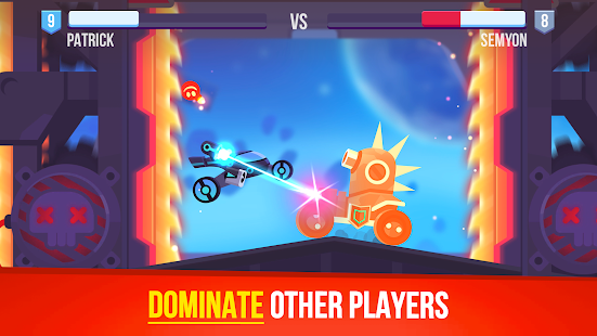 Mod Game Power Machines for Android