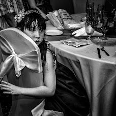 Wedding photographer Marcin Karpowicz (bdfkphotography). Photo of 11.03.2018