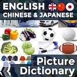 Picture Dictionary EN-CN-JA 1.1