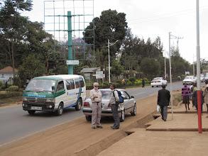 Photo: Embu streetscene