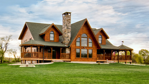 Timberhaven Log Homes Google