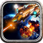 Squadron: Galaxy Space Shooter