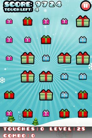 Bubble Blast Holiday  screenshot 2