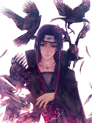 Mengunduh Uchiha Itachi Wallpaper Hd Google Play Apps Az0coobgrogw Mobile9