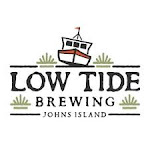 Logo of Low Tide Charlesun Peel Lager